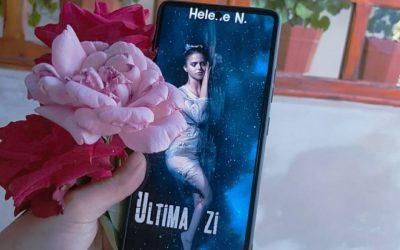 """Recenzie """"Ultima zi"""" de Helene N."""