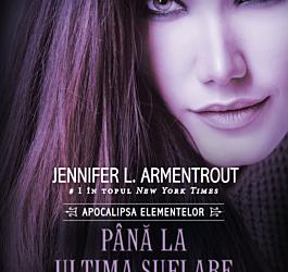 """Recenzie """"Până la ultima suflare"""" de Jennifer L. Armentrout"""