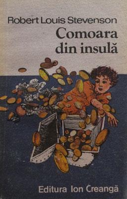"""Recenzie ,,Comoara din insulă"""" De Robert Louis Stevenson"""