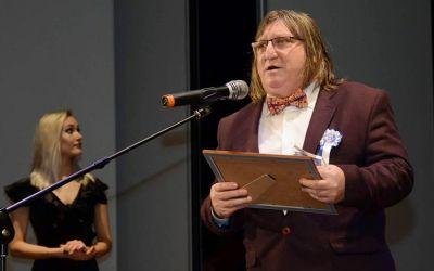 Interviu cu poetul Dumitru Sârghie