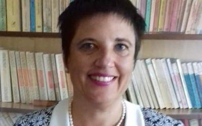 """Interviu cu Eugenia Bădilă Karp, autoarea cărții """"Poezie de dragoste"""""""