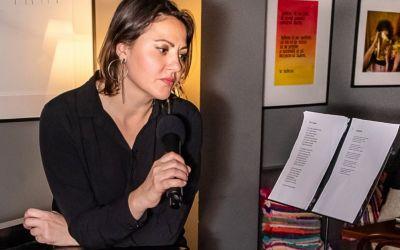 Interviu cu Georgiana Dănilă