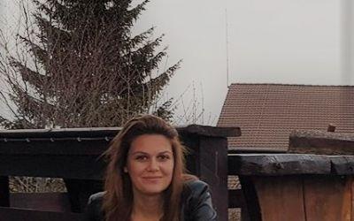 """Interviu cu Nedelcu Florina, autoarea cărții """"Octavele iubirii"""""""