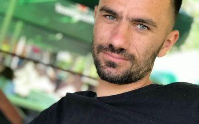 """Interviu cu Toma Liviu, autorul cărții """"Sira – Poezie pentru ce am pierdut"""""""