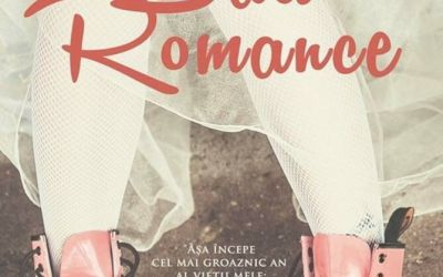 "Recenzie ,, Bad Romance"" de Heather Demetrios"