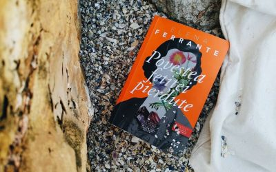 "Recenzie ""Povestea fetiței pierdute"" de Elena Ferrante"