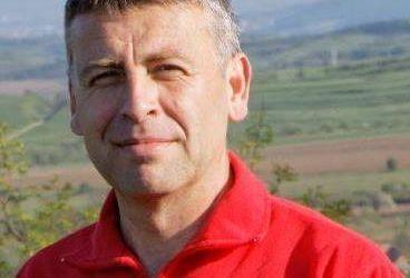 """Interviu cu Ovidiu Rusu, autorul cărții """"Metamorfoze"""""""