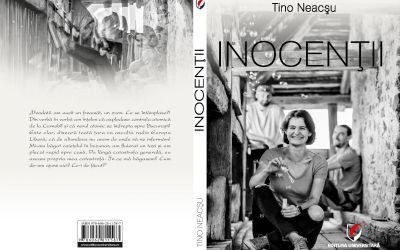"""Interviu cu Tino Neacsu, autorul cartii """"INOCENTII"""""""