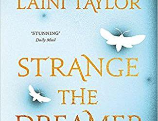 """Recenzie ,,Visul își alege visătorul"""" de Laini Taylor"""