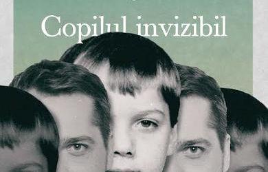 "Recenzie ""Copilul invizibil"" de Gáspár György"