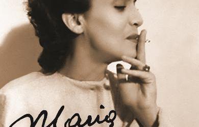 """Recenzie """"Maria Tănase. Artista, omul, legenda"""" de Stejărel Olaru"""