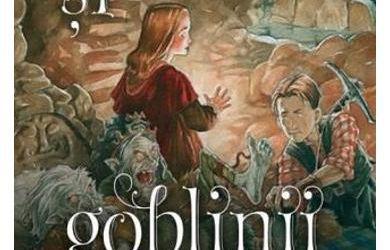 "Recenzie ""Prințesa și goblinii"" de George MacDonald"