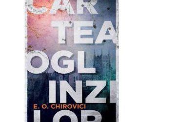 """Recenzie """"Cartea oglinzilor"""" de Eugen Ovidiu Chirovici"""