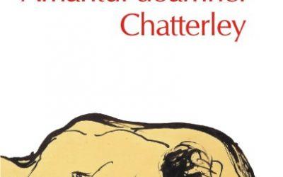 """Recenzie """"Amantul doamnei Chatterley"""" de D. H. Lawrence"""