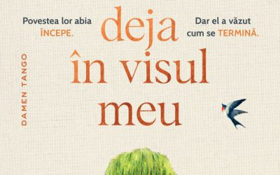 "Recenzie ""Te-am iubit deja in visul meu"" de HOLLY MILLER"