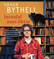 """Recenzie """"Jurnalul unui librar"""" de Shaun Bythell"""