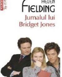 """Recenzie: """"Jurnalul lui Bridget Jones"""" de Helen Fielding"""