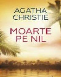 "Recenzie: ""Moarte pe Nil"" de Agatha Christie"