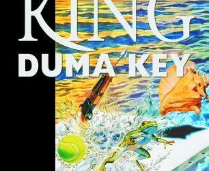 "Recenzie ""Duma Key"" de Stephen King"
