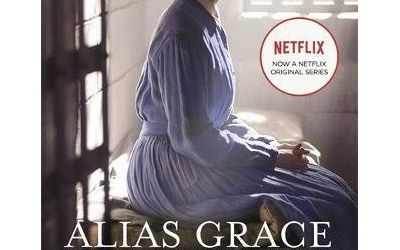 "Recenzie ""Alias Grace"" de Margaret Atwood"