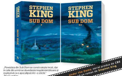 """Recenzie """"Sub Dom"""" de Stephen King"""