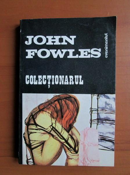 Colecționarul de John Fowles