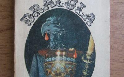 """Recenzie """"Dracula"""" de Bram Stoker"""