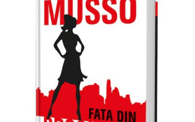 """Recenzie """"Fata din Brooklyn"""" de Guillaume Musso"""