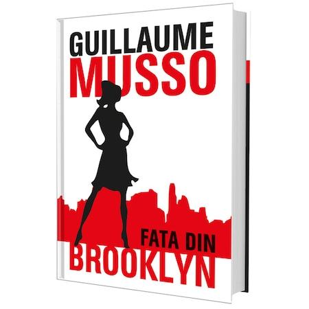 Fata din Brooklyn de Guillaume Musso