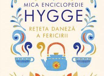 "Recenzie ""Mica enciclopedie Hygge"" de Meik Wiking"