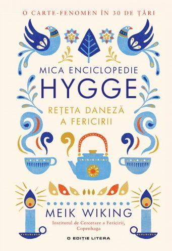 Mica enciclopedie Hygge de Meik Wiking