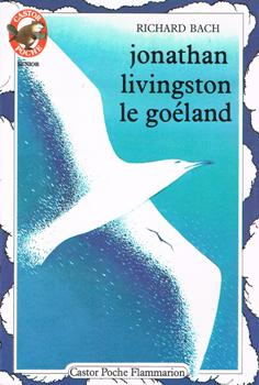 Pescărușul Jonathan Livingston de Richard Bach