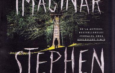"Recenzie ""Prieten imaginar"" de Stephen Chbosky"