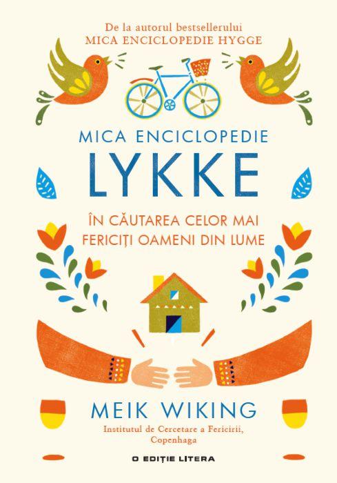 Mica enciclopedie Lykke de Meik Wiking