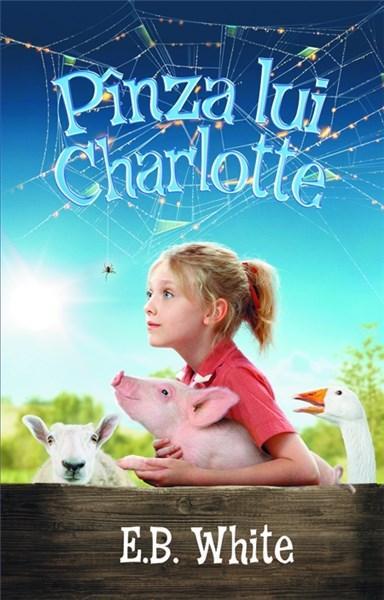Pânza lui Charlotte de E.B. White