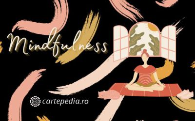 7 Cărți de mindfulness de citit în vacanță