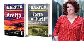 Jane Harper – Recomandări I Thriller&Mystery