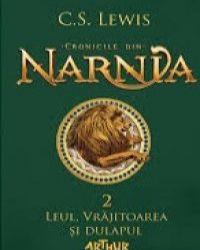 """Recenzie """"Cronicile din Narnia: Leul, Vrăjitoarea și Dulapul"""" de C.S. Lewis"""