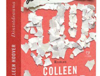 """Recenzie """"Dintotdeauna tu"""" de Colleen Hoover"""