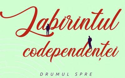 """Recenzie """"Labirintul codependenței"""" de Robert Hemfelt, Frank Minirth și Paul D. Meier"""