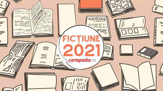 Cărți de ficțiune de citit în 2021