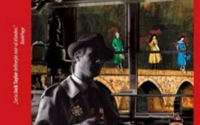 """Recenzie """"Garda"""" de Ken Bruen"""