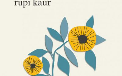 "Recenzie ""The sun and her Flowers"" de Rupi Kaur"