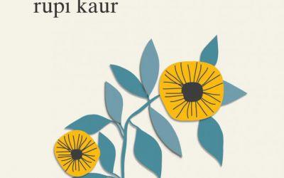 """Recenzie """"The sun and her Flowers"""" de Rupi Kaur"""