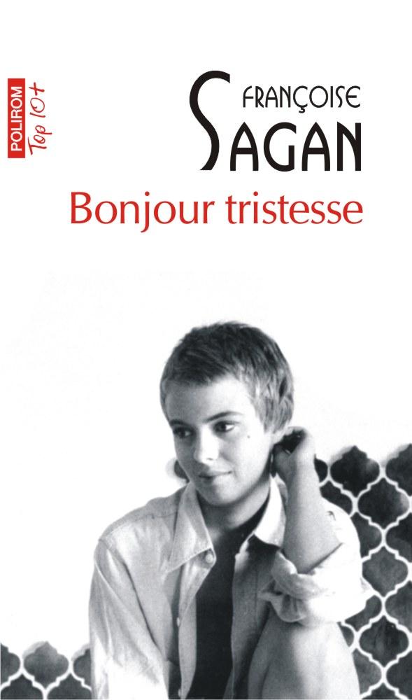 Bonjour tristețe de Francoise Sagan