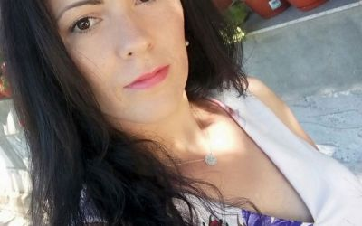 """Interviu cu Dena Valentina, autoarea cărții """"Poezia-vocea sufletului"""""""