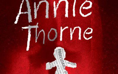 """Recenzie """"Dispariția lui Annie Thorne"""" de C.J. Tudor"""