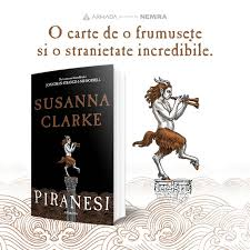 "Recenzie ""Piranesi"" de Susanna Clarke"