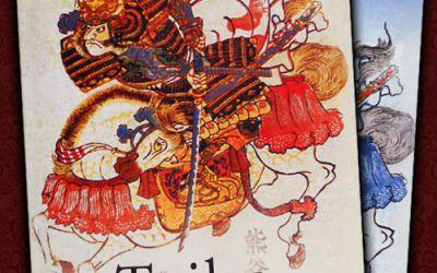 """Recenzie """"Taiko"""" de Eiji Yoshikawa"""
