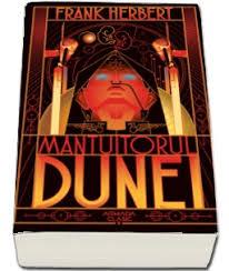 """Recenzie """"Mântuitorul dunei – Dune #2"""" de Frank Herbert"""